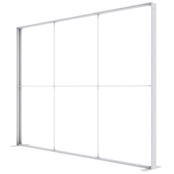 SEGO 9.8 x 7.4ft. Lightbox Double-Sided (Graphic Package)