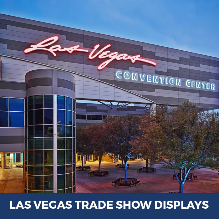 Trade Show Displays Las Vegas - Pop Up Banner Stands in Las Vegas, NV