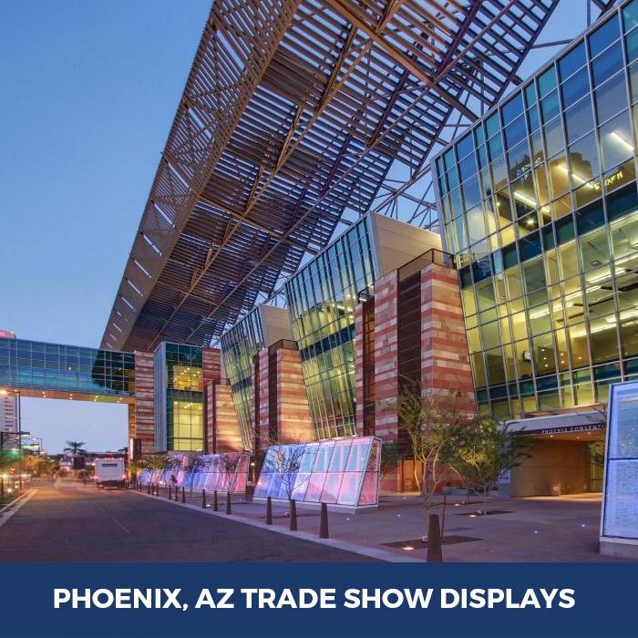 Trade Show Displays Phoenix, AZ - Pop Up Banner Stands in Phoenix, AZ