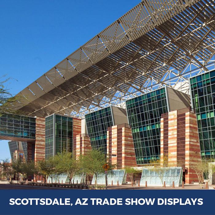 Trade Show Displays Scottsdale, AZ - Pop Up Banner Stands in Scottsdale, AZ
